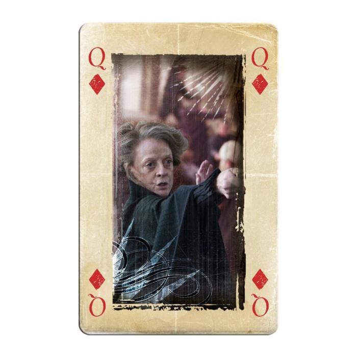 Carti de joc Waddingtons Harry Potter 3