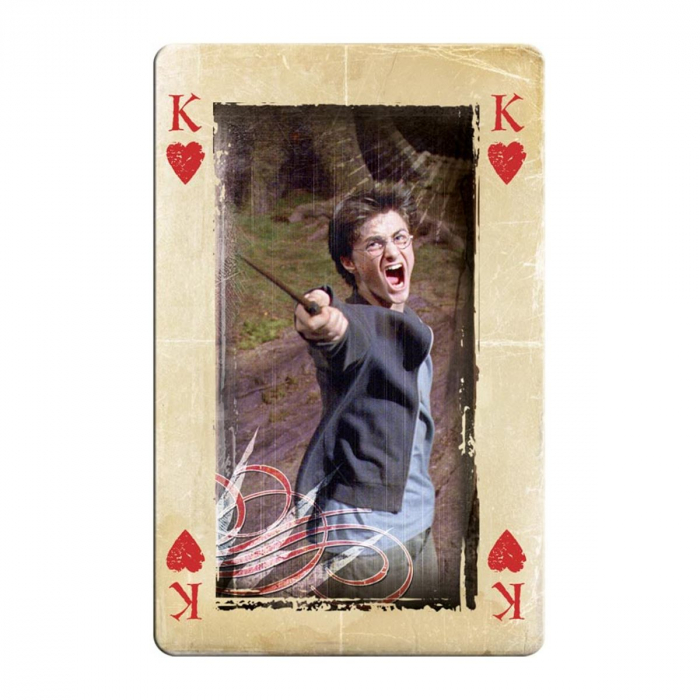 Carti de joc Waddingtons Harry Potter 2