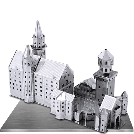 Castelul Neuschwanstein 0