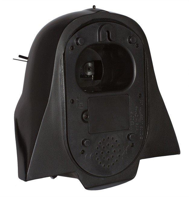 Ceas de perete 3D Darth Vader 1
