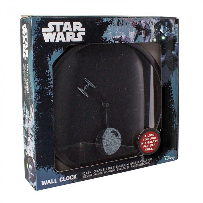Ceas de perete Star Wars 1