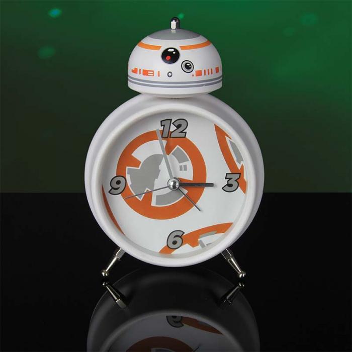 Ceas desteptator BB-8