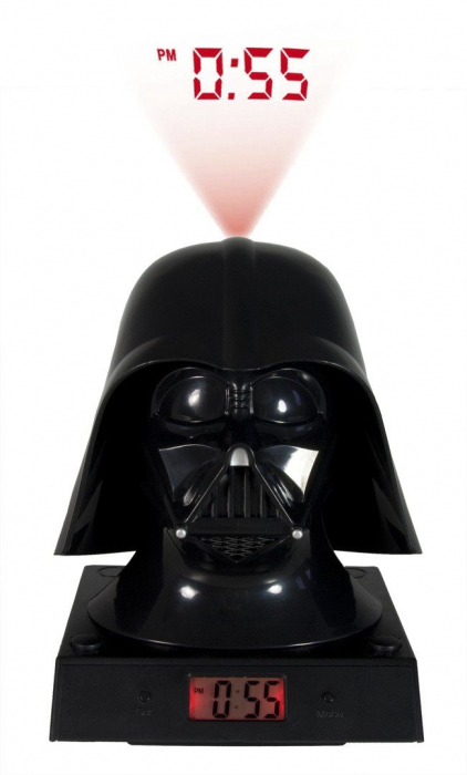 Ceas desteptator Darth Vader 0