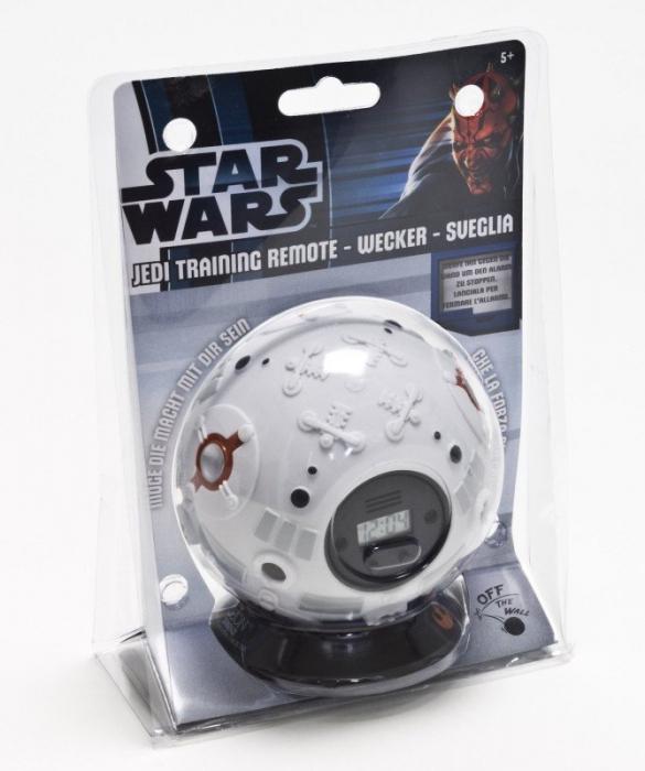Ceas desteptator Jedi 2