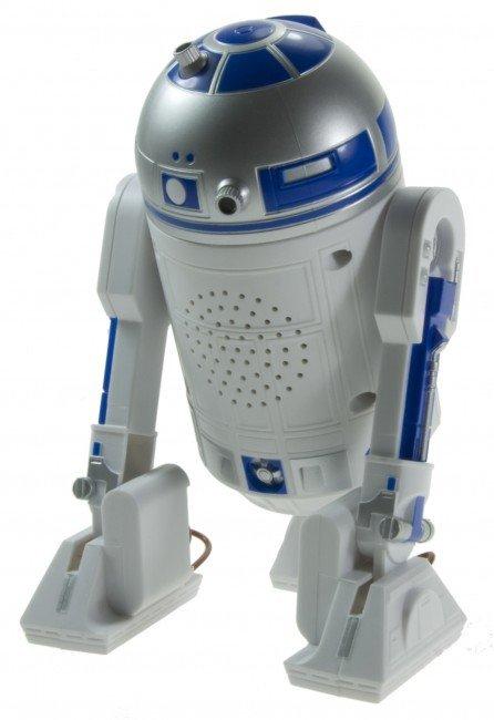 Ceas desteptator R2-D2 1