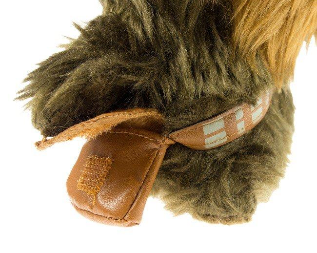 Chewbacca din plus - 20 cm 2