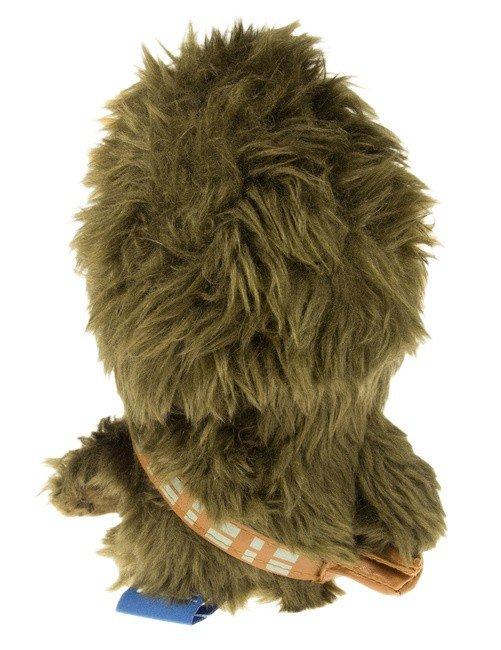 Chewbacca din plus - 20 cm 3