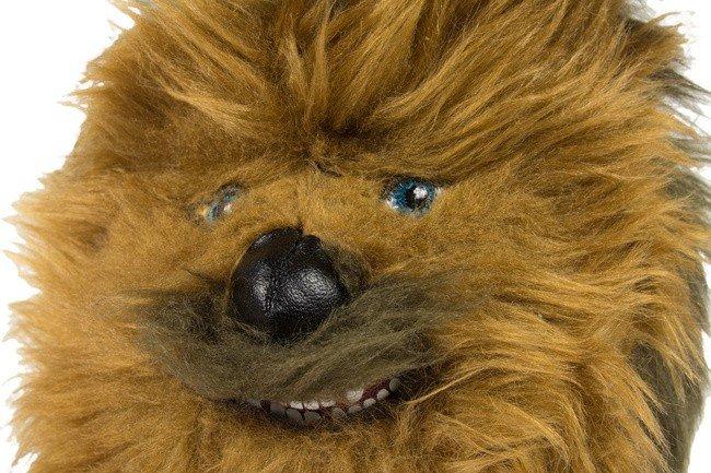 Chewbacca din plus - 20 cm 1