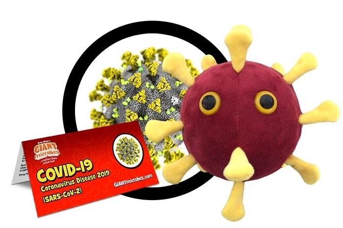 Coronavirus 1