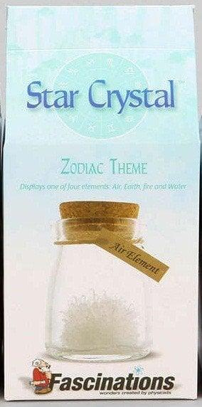 Cristal Zodiac AER (alb) 0