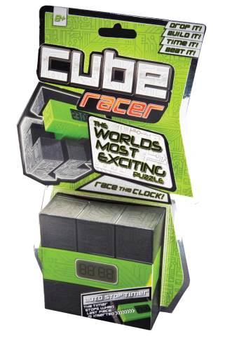 Cube Racer 1