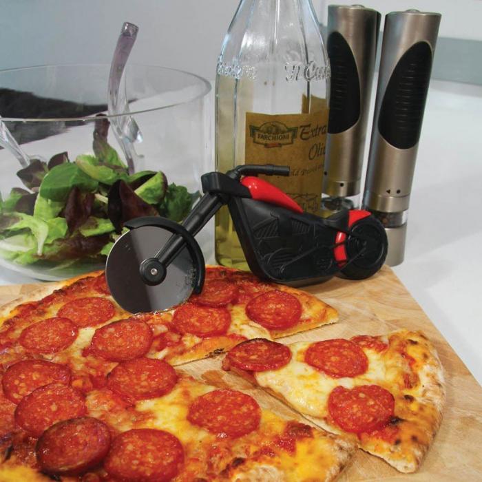 Cutit de pizza Chopper [0]