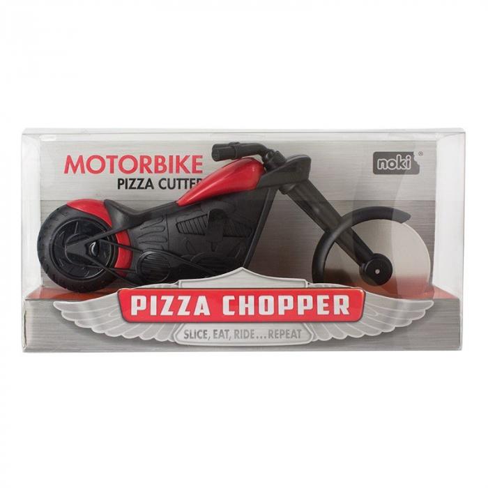 Cutit de pizza Chopper [2]