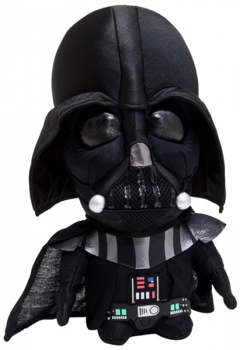 Darth Vader din plus - 40 cm 0