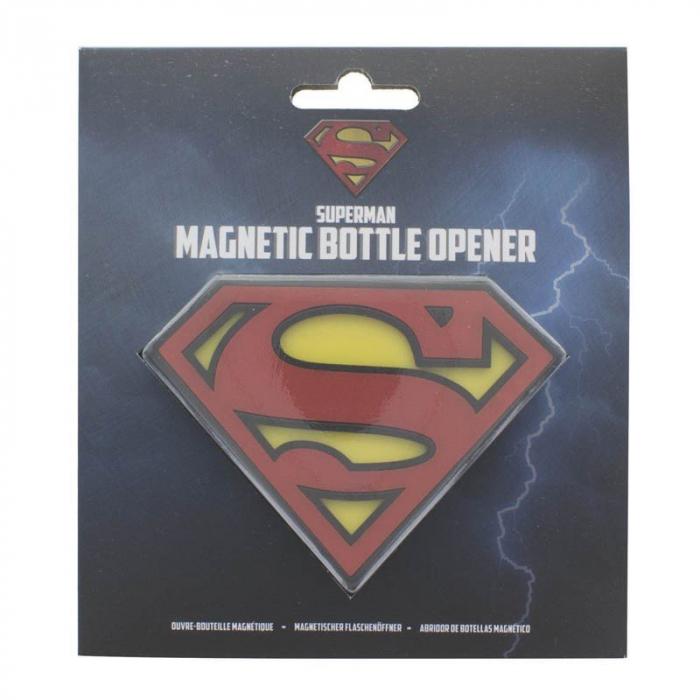 Desfacator de sticla Superman 2