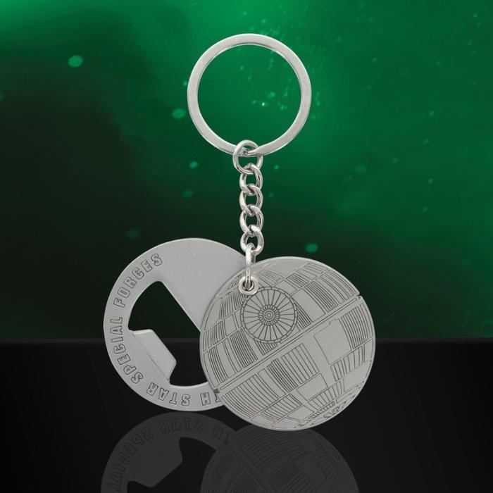 Desfacator de sticle Death Star [0]