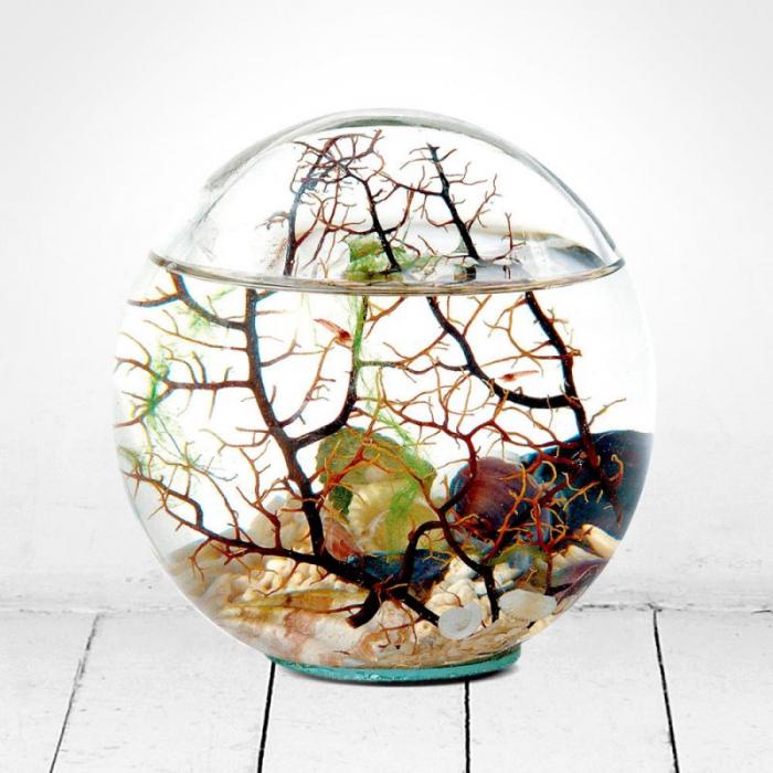 Din stoc: Beachworld Sferic - Diametru 15 cm 0