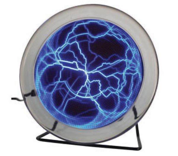 Disc plasma 0