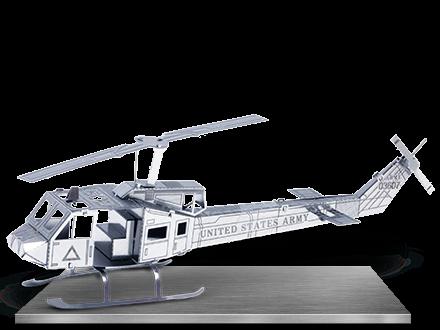 Elicopterul Huey 0