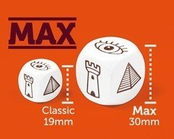 Extensii Story Cubes tematice - Clasic MAX 1