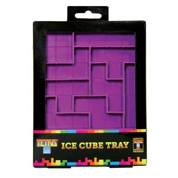 Forma Tetris pentru cuburi de gheata 1