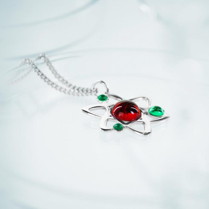 Geek gems - atomul 1