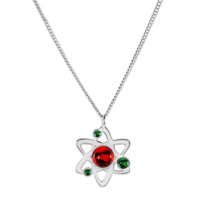 Geek gems - atomul 2