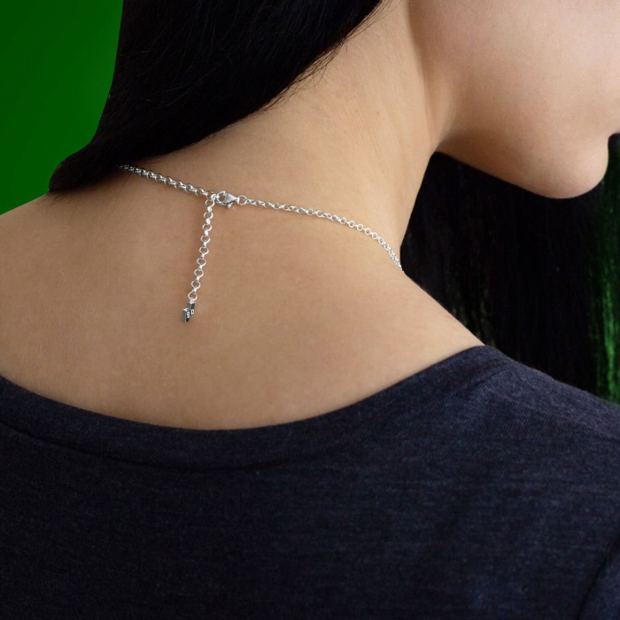 Geek gems - molecula de serotonina [1]