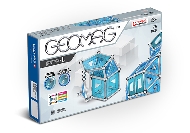 Geomag PRO-L 75 piese 0