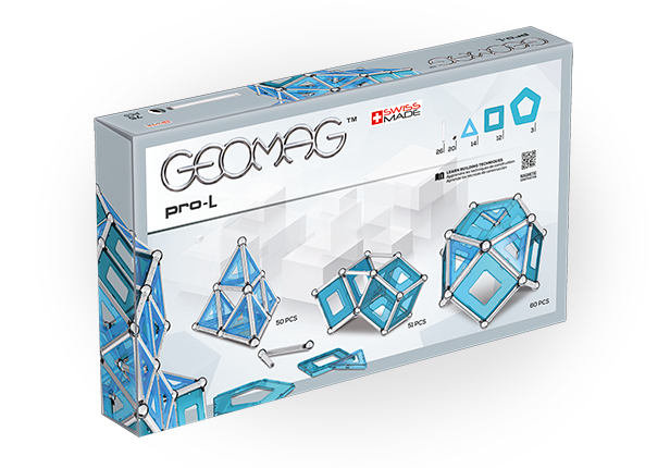 Geomag PRO-L 75 piese 1