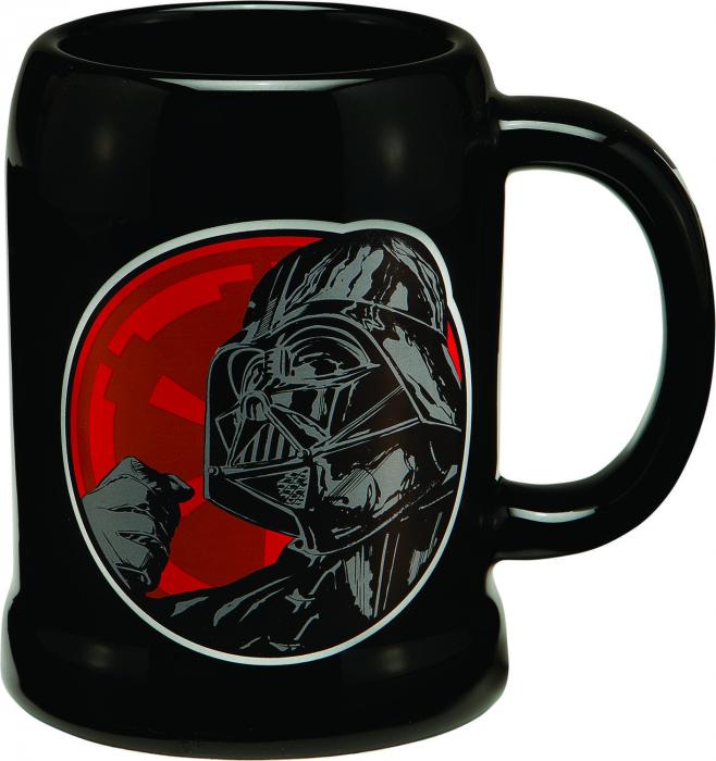 Halba Darth Vader 0