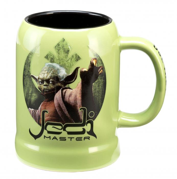 Halba Yoda