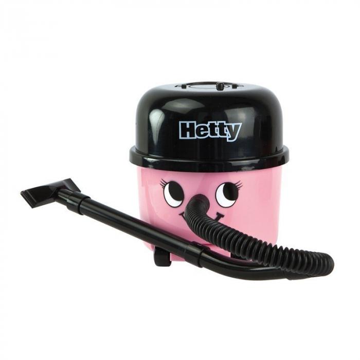 Hetty - Mini aspiratorul de birou 0