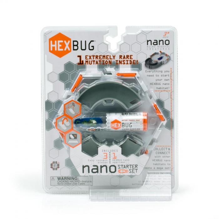 Hexbug Nano Newton - Starter Set [2]