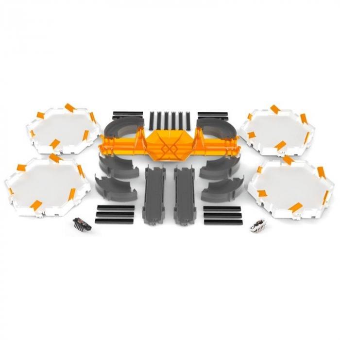 Hexbug Nano - Pod de lupta [1]