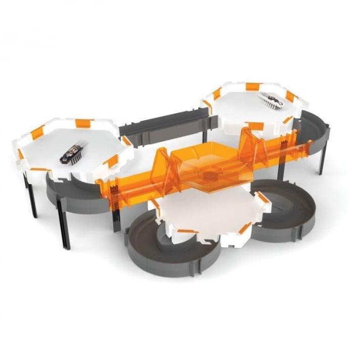Hexbug Nano - Pod de lupta 0
