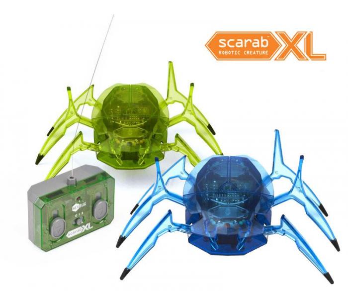 Hexbug Scarab XL 0