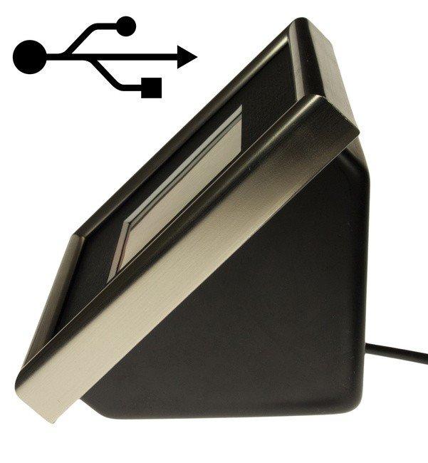 Holograma USB 1