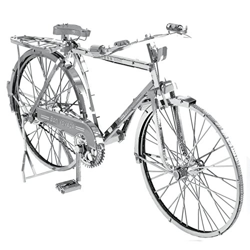 ICONX - Bicicleta Clasica 0