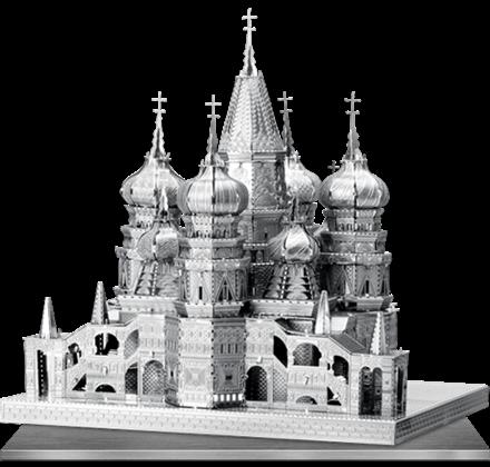 ICONX - Catedrala Sf. Vasile (Moscova) 0