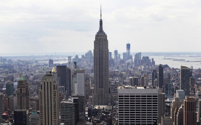 ICONX - Empire State Building 1