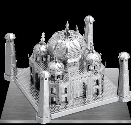 ICONX - Monumentul Taj Mahal 0