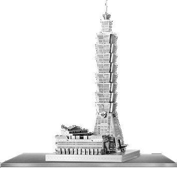 ICONX - Taipei 101 0