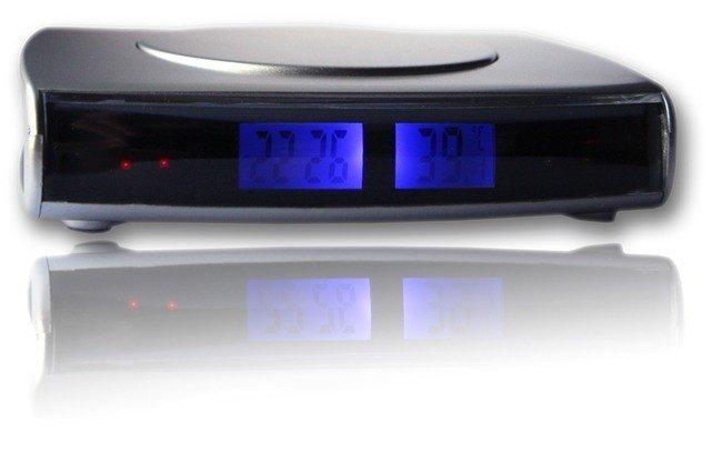 Incalzitor cana pe USB cu LCD 0