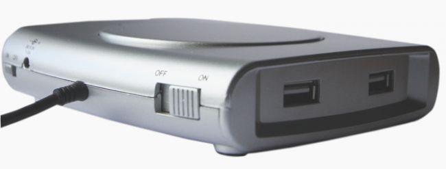Incalzitor cana pe USB cu LCD 1