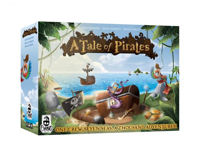 Joc A Tale of Pirates
