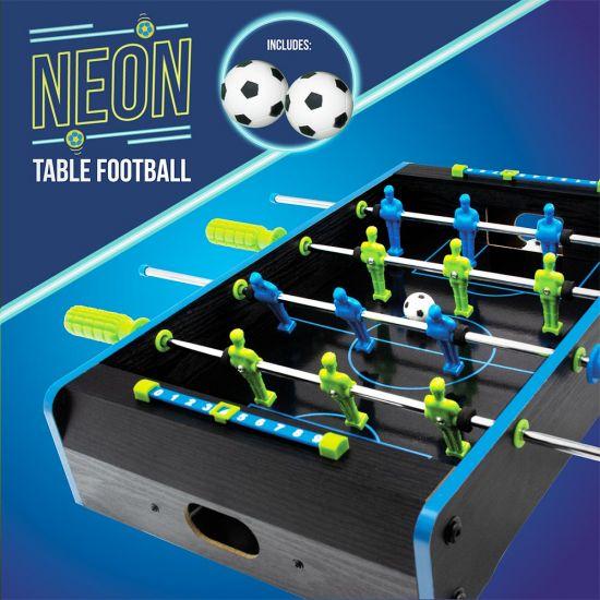 Joc de birou Fotbal Neon 2