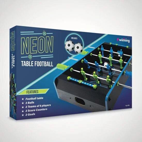 Joc de birou Fotbal Neon 1