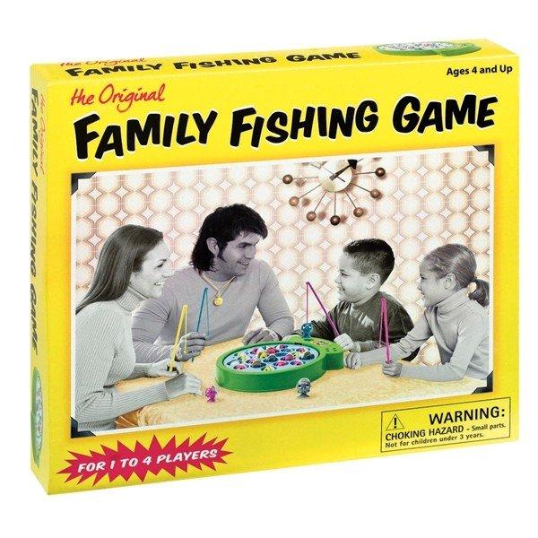 Joc de Pescuit 1