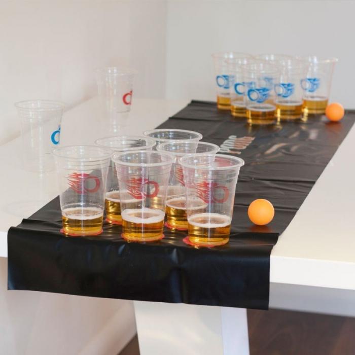 Joc de petrecere - Beer Pong 1